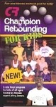 Champion Rebounding For Kids DVD by Jerry James