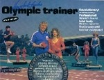 Olympic Trainer Rebounder Book by Harry Sneider