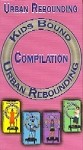 Kids Urban Rebounding DVD by JB Berns
